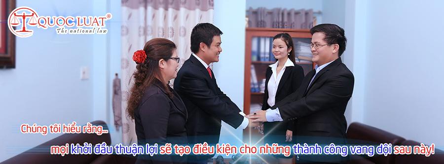 thành lập công ty liên doanh